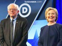 Bernie Sanders, Trump'a karşı Clinton'a oy verecek