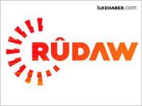 Rudaw Irak'ta yasaklandı