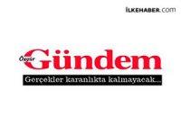 Özgür Gündem davasında 5 gazeteciye mahkumiyet