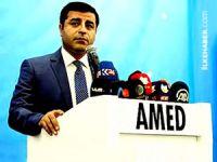 Demirtaş: 100 yıl önce Kürtlerin de devleti olabilirdi