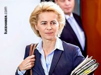 Almanya: 'Peşmerge'ye destek devam edecek'