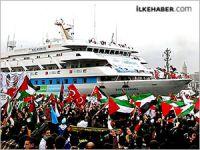 Mavi Marmara davasında İsrail askerlerine takipsizlik