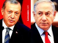 Türkiye-İsrail arasında mutabakat metni imzalandı