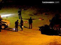 Bismil'de silahlı saldırı: Bir uzman çavuş hayatını kaybetti