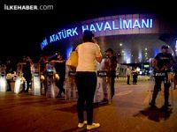 Atatürk Havalimanı saldırısı: 13 kişi tutuklandı