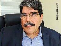 Adalet Bakanlığı'ndan Salih Müslim açıklaması