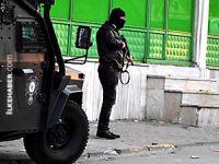 İstanbul'da IŞİD operasyonu: 20 gözaltı