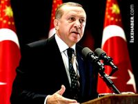 Erdoğan: ABD'nin YPG'ye desteği ittifakı zedeliyor