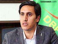 DBP Eş Başkanı Kamuran Yüksek'e tutuklama kararı