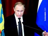 Putin'den Fethullah Gülen açıklaması