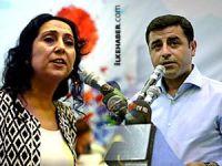 Demirtaş'a 142, Yüksekdağ'a 83 yıl hapis isteniyor