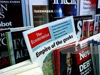 Economist: Türk medyası Afrin'i doğru anlatmıyor