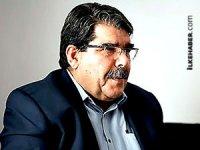 Salih Müslim: Suriye'nin bölünmesini istemiyoruz