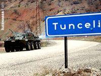 Dersim'de 31 bölge 'Özel Güvenlik Bölgesi' ilan edildi