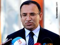 Bozdağ: Afrin'de henüz işimiz bitmedi