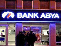Bank Asya'nın faaliyetleri durduruldu