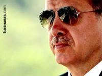 Erdoğan: ABD uçakları Kobani'ye iki uçak silah indirdi