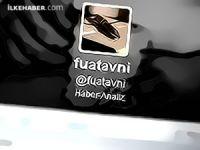 'fuatavni'nin takip ettiği öğrenci gözaltına alındı
