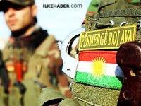 Rojava Peşmergeleri… Hedef 10 bin