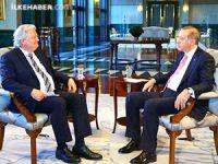 Erdoğan: Halk idam istiyor