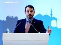 Enerji Bakanı: 'Kıbrıs'ta tek taraflı sondaja izin veremeyiz'