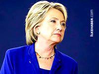 Hillary Clinton, ABD'nin ilk kadın başkan adayı oldu