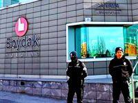 Boydak Holding'in 3 üst düzey yöneticisi gözaltına alındı