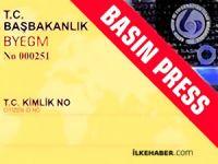 330 gazetecinin basın kartı iptal edildi