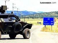 Diyarbakır'da 59 köyde sokağa çıkma yasağı