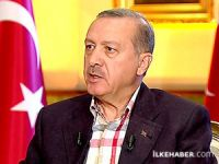Erdoğan: Esad da PYD-YPG'yi masada istemiyor
