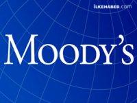 Moody's: Türkiye'de yüksek siyasi risk kök salmış