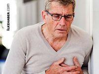Soğuk hava kalp krizini tetikliyor