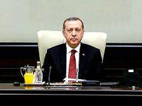 Erdoğan, BM Genel Kurulu için ABD'ye gidecek
