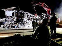 İtalya depreminde ölü sayısı 247'ye yükseldi