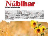 Nûbihar Dergisinin 136. sayısı çıktı