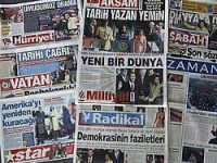 Ulusal Basın Özetleri