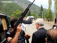 PKK'nin açıklamasına CHP'den tepki