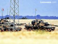 'IŞİD, Türkiye ve ÖSO'ya karşı hiç direnmedi'