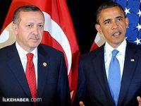 Erdoğan'dan Obama'ya Rakka teklifi