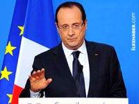 Hollande, tutuklu Fransız gazeteci için harekete geçti