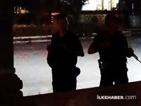 Diyarbakır'da DTK binasına polis baskını