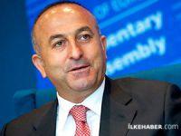 Çavuşoğlu'ndan Musul açıklaması: 4 adet F-16 jetimizle destek veriyoruz
