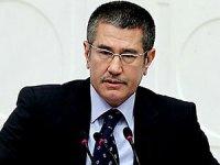 Canikli'den 'bedelli askerlik' açıklaması