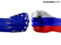 AB, Rusya'ya yaptırımları 6 ay daha uzattı