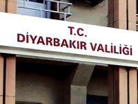 Diyarbakır Valiliği'nden açığa alınan öğretmenler açıklanması