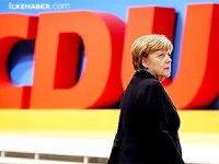 Merkel bir kez daha kazandı