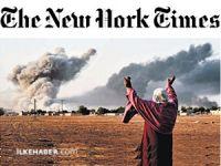 Suriyeli Kürtlere silah yardımı masada