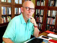 Zaman yazarı Joost Lagendijk Türkiye'ye alınmadı