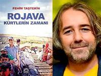 'Rojava: Kürtlerin Zamanı' kitabı suç delili sayıldı