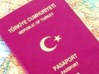 4 milyon yeni nesil çipli pasaport 2017'de hazır olacak